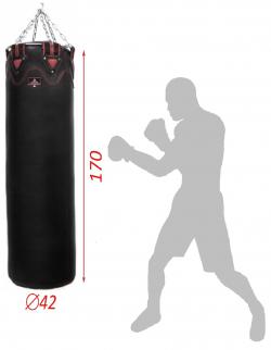 Мешок с креплением (цепь) 170 см