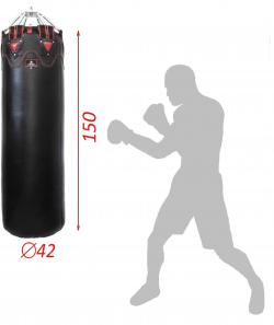 Мешок с креплением (Пружины 150см)