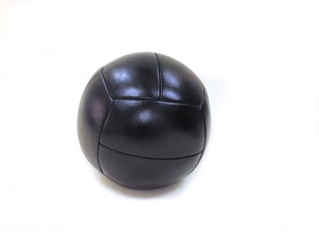 Медбол 5,5 кг, 6,5 кг (кожа)