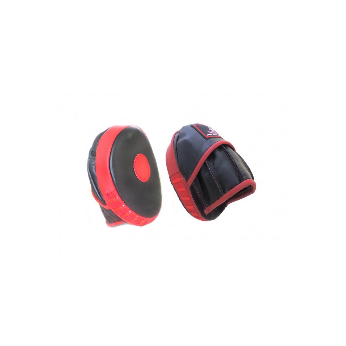 Лапа профи мини гнутая (шнуровка)